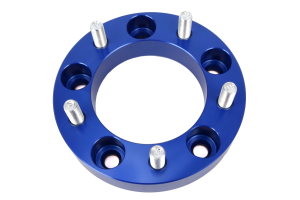 Spidertrax Wheel Spacer Kit 5x5.5in 1.25in ( Part Number: WHS003)