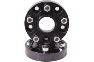 Rugged Ridge Wheel Spacer Kit Black ( Part Number: 15201.05)
