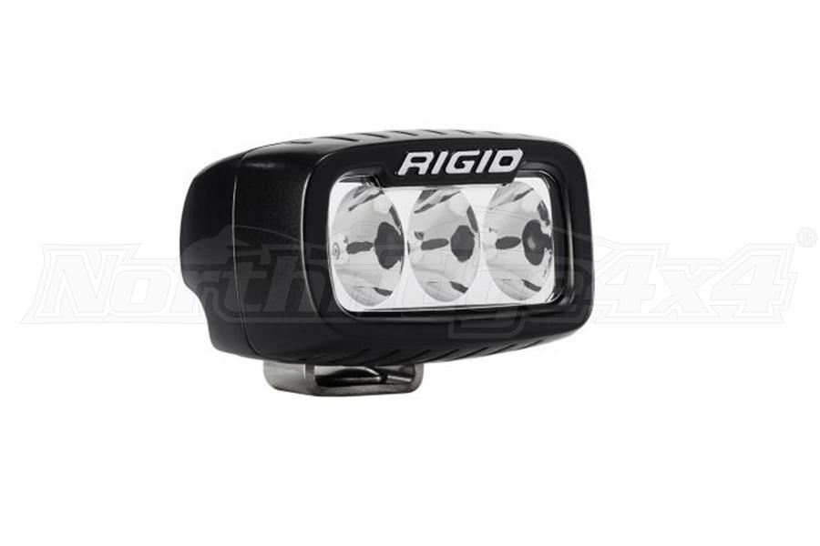 Rigid Industries SR-M Series PRO Driving Light (Part Number:912313)