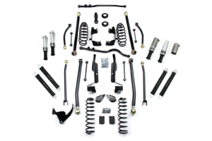Teraflex 3in LCG Prerunner Suspension System Lift Kit (Part Number: )