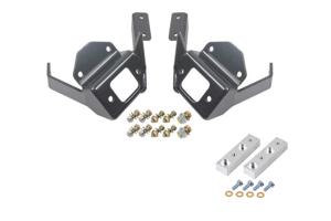 Synergy Manufacturing Rear Upper Shock Mount and Sway Bar Relocation Bracket