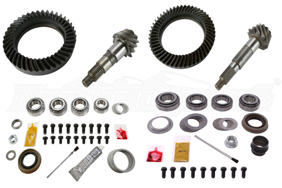 Motive Gear Dana 30/44 Gear Package and Master Overhaul Kits - JK