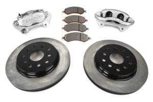 Teraflex Big Brake Kit Front ( Part Number: 4303400)