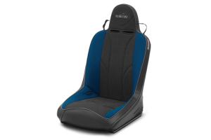 MasterCraft Rubicon Suspension Seat Smoke Blue / Black (Part Number: )