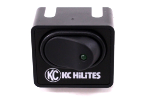 KC Hilites C Series 20in LED Light Bar w/ Grill Mount (Part Number: )