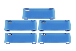 Rigid Industries RDS-Series 54in Cover, Blue (Part Number: )