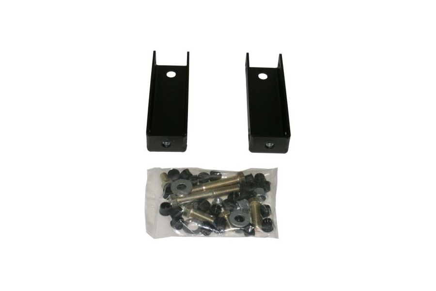 Tuffy Security Mounting Kit for Security Drawer (Part Number:026-01)