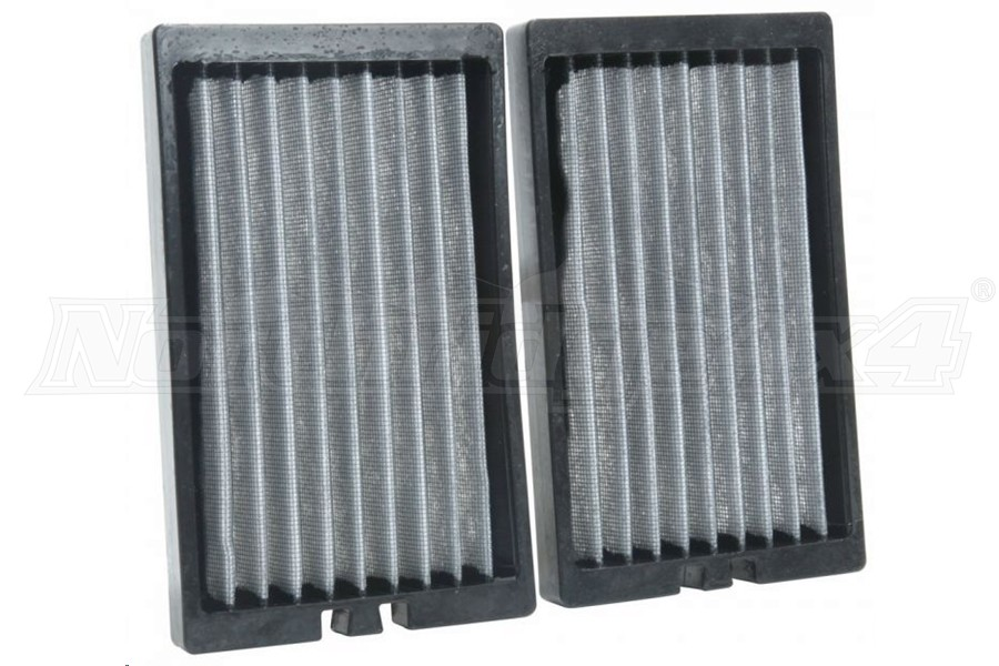K&N Cabin Air Filter  - JL/JT