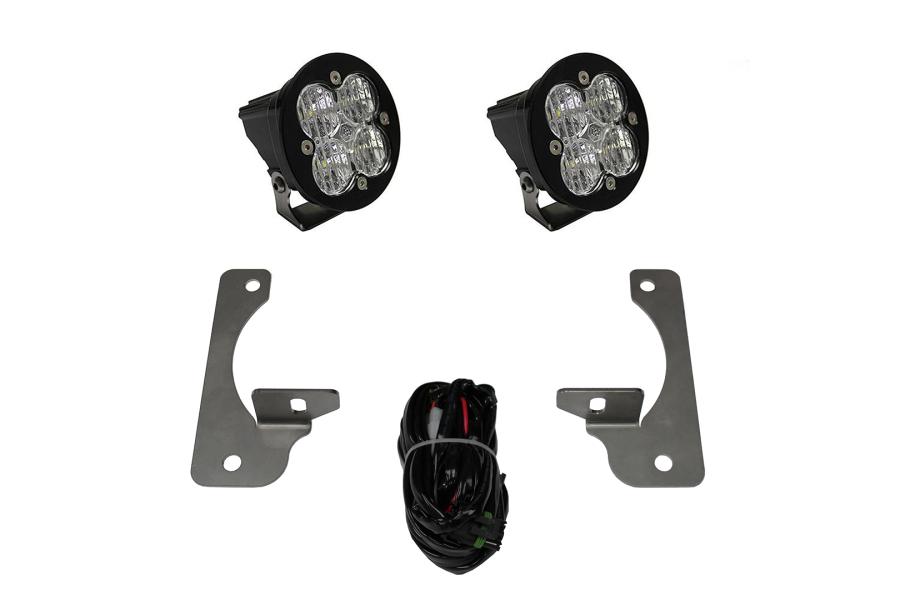 Baja Designs Squadron-R Pro, LED Light Kit (Part Number:597523)