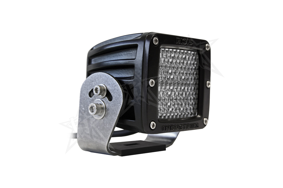 Rigid Industries Dually HD D-Series Diffused Light (Part Number:221513)