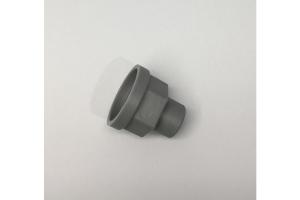 Hutchinson Short Nut Cap - Silver