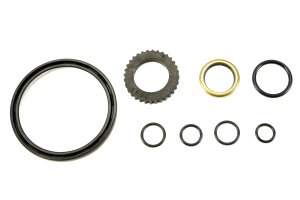 G2 Axle and Gear Transfer Case Bearing and Seal Kit (Part Number: 37-241GG)