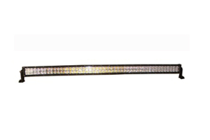 ENGO 288W 50in LED Amber/White Multi-Function Light Bar (Part Number: )
