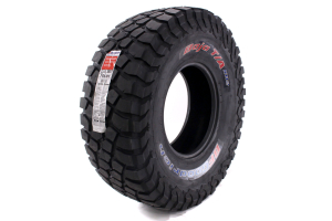 bfgoodrich baja tire 39x1350r17lt r75601 free shipping. Black Bedroom Furniture Sets. Home Design Ideas