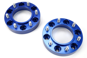 Spidertrax Wheel Spacer Kit 6x5.5 1.25in  (Part Number: )