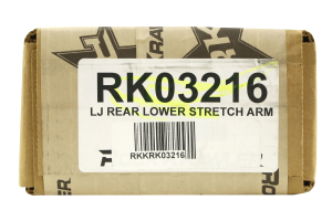 Rock Krawler 4in Stretch Rear Lower Control Arm (Part Number: )