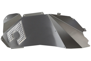 Artec Industries Front Inner Fenders, No Cutout - Vented (Part Number: )