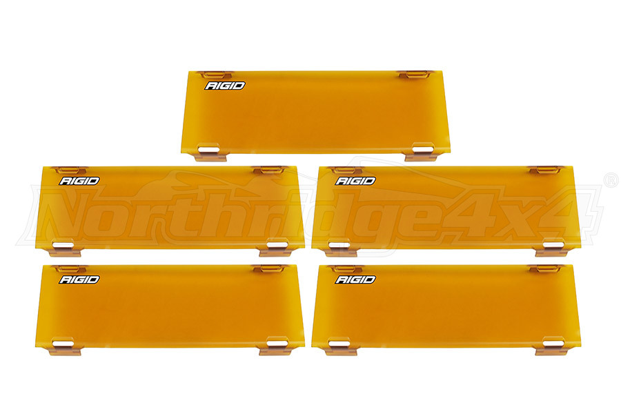 Rigid Industries RDS-Series 54in Cover, Amber (Part Number:105633)