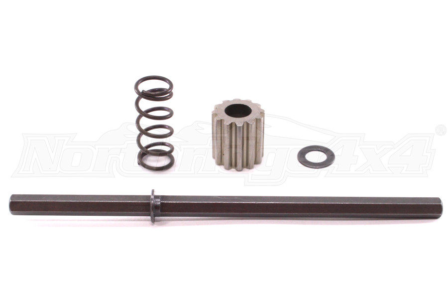 Warn SVC V2000 Replacement Drive Shaft Kit (Part Number:89554)
