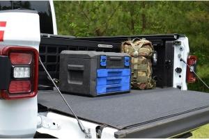 Rugged Ridge Armis Cargo Manager  - JT