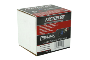Factor 55 Prolink Red