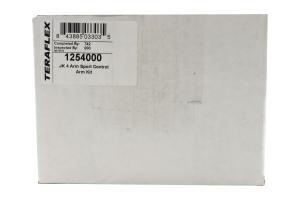 Teraflex Sport 4 FlexArm Kit (Part Number: )
