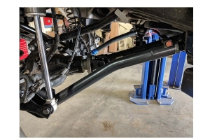 Synergy Manufacturing Adjustable Front Lower Control Arms Pair  - JL