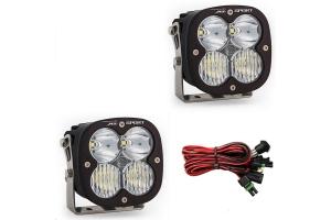 Baja Designs XL Sport Driving/Combo LED Lights, Pair