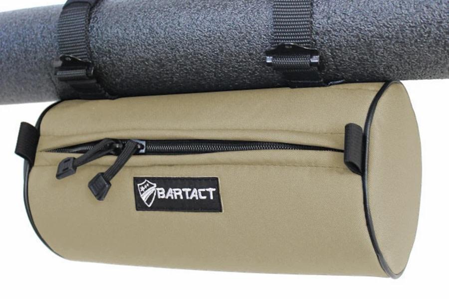 Bartact Roll Bar Barrel Bag - Large, Khaki