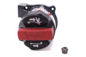 Warn Winch Housing Assembly RT/XT 40 (Part Number: )