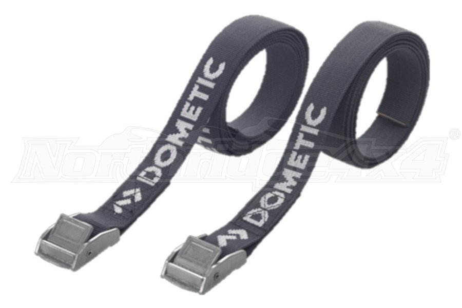 Dometic Strap Kit for Powered Coolers - 2 straps