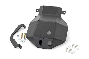 Rough Country M186 Front Diff Skid Plate  - JL Non-Rubicon