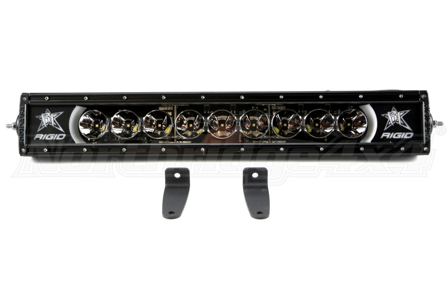 Rigid Industries Radiance White Back-light 20in (Part Number:220003)