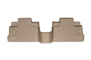 WeatherTech Rear FloorLiner Tan (Part Number: )