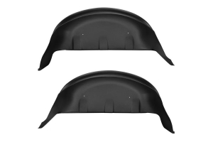 Husky Liners Rear Wheel Well Guards (Part Number: )