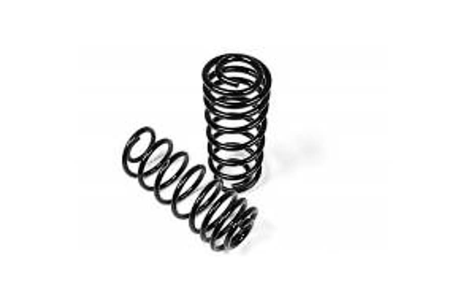 JKS 3.5in Rear Coil Spring Kit-STD - JL