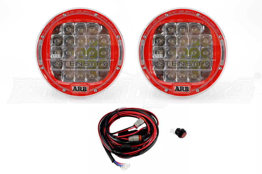 arb intensity light and harness package ar21 pkg shipping arb intensity light and harness package