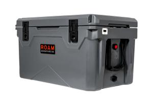 Roam Rugged Cooler- Slate 65QT