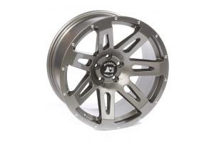 Rugged Ridge XHD Wheel 20 x 9, 5x5 (Part Number: )