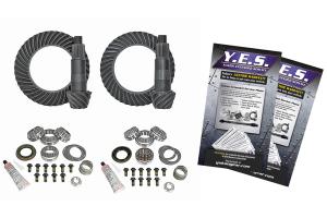 Yukon Ring and Pinion Gear Kit w/Lifetime Service Warranty - JT/JL