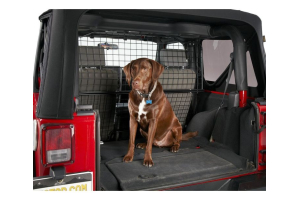 Bestop Pet Barrier - JK 2dr 2007-10