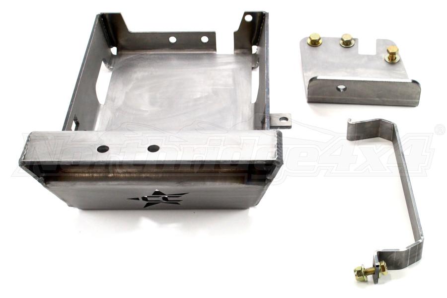 Crawler Conceptz Evap Skid Bare (Part Number:US-ES-001)