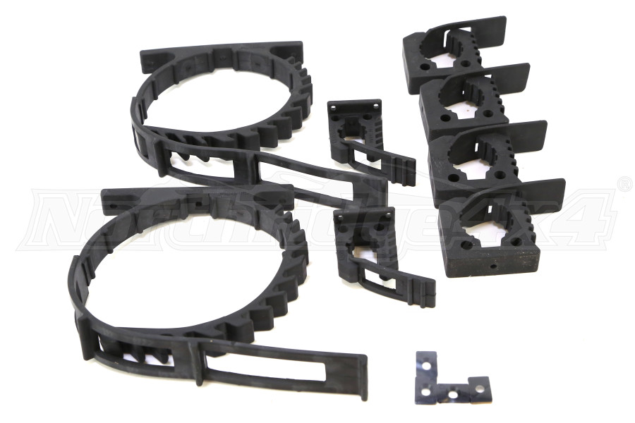 End of the Road Quick Fist Clamp Kit (Part Number:90010)