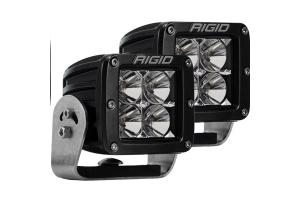Rigid Industries D-Series Pro HD Flood Pair (Part Number: )