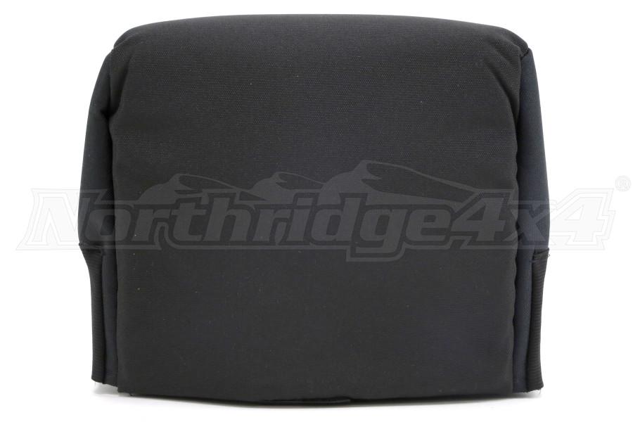 Misch 4x4 Products Headrest Pad (Part Number:JKHP)