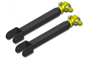 Clayton Front Upper Control Arms (Part Number: )