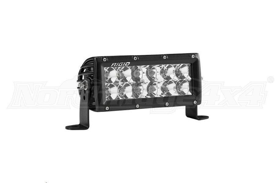 Rigid Industries E-Series Flood/Spot Combo 6in (Part Number:106313)