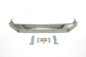 GenRight Offroad Rear Bumper Aluminum Bare ( Part Number: RBB-8220)