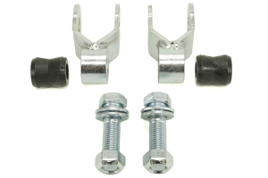 BDS Suspension Anti Sway Bar Drop Brackets (Part Number: )