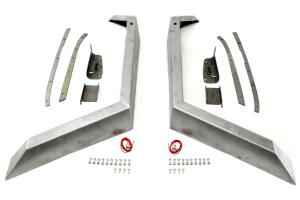 Artec Industries Nighthawk Series Front Fenders ( Part Number: JK2101)